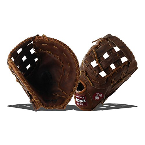 - Nokona Walnut W-N70 First Base Glove 13