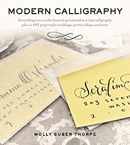 Calligraphy For Dummies Ebook