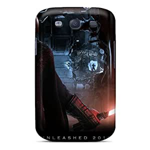 New AejPELt3222twHHi Vader Tpu Cover Case For Galaxy S3