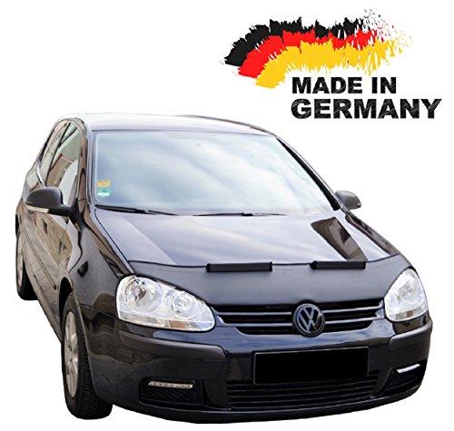 Hood Bra VW Golf 5 Jetta 5 Bonnet Car Bra Front End Cover Nose Mask Stoneguard Protector TUNING