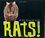 Rats!, Richard Conniff, 0375812075