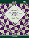 Favorite Traditional Quilts Made Easy, Jo Parrott, 1564778436