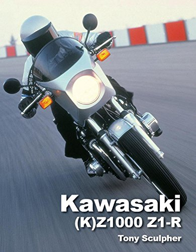 Kawasaki (K)Z1000 & Z1-R (Crowood Motoclassics) for sale  Delivered anywhere in USA