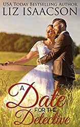 A Date for the Detective: A Fuller Family Novel (Brush Creek Brides Book 10)