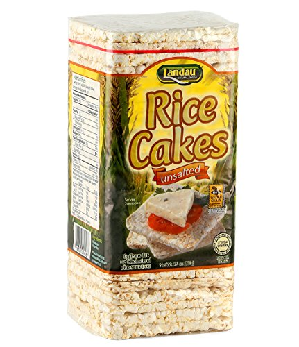 rice cakes cheese - 9