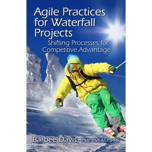 Agile Practices for Waterfall Projects: Shifting Processes for Competitive Advantage