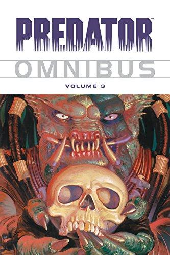 Predator Omnibus Volume 3 (v. -