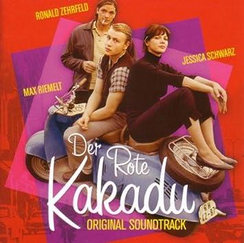 Ost Der Rote Kakadu Amazon Com Music