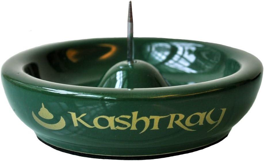 Kashtray The Bargain sale Original Detroit Mall World's Best Ashtray Green