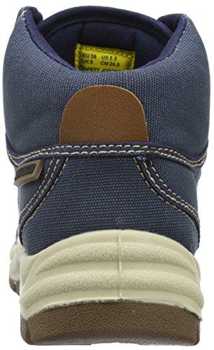 043 Adultos Safety Seguridad Jogger Azul Desert De Zapatos Unisex wwBzZ7qO