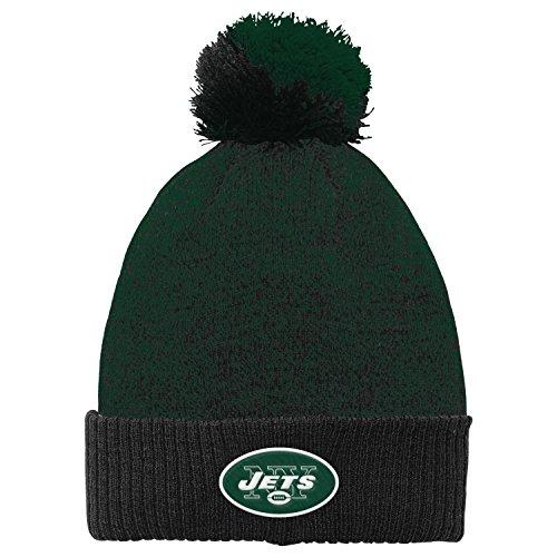 修理工スタイルデマンドNew York Jets Jeunesse Youth NFL