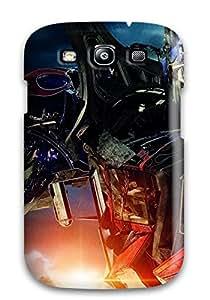 High Quality Optimus Prime Tpu Case For Galaxy S3
