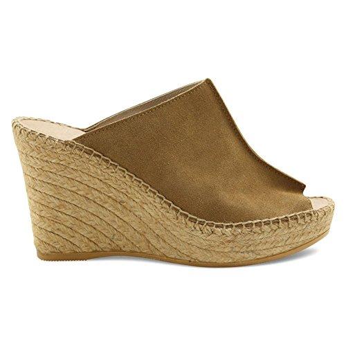 André Assous Andre Assous Cici Womens Sandals Camel