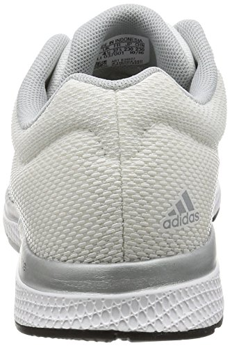 Bounce Core White Aramis Black Multicolor W Ftwr Women's Shoes 2 Running Mana adidas Met Silver wqaFZZ