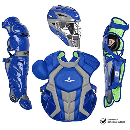 All-Star Adult System7 Axis Pro Catchers Set