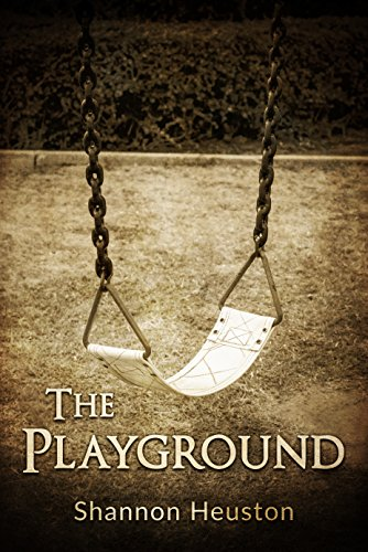 The Playground by Shannon Heuston ebook deal