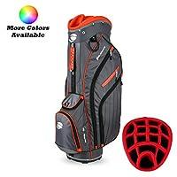 Orlimar CRX 14.9 Golf Cart Bag