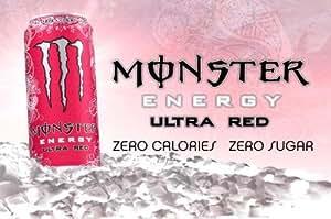 monster energy 24 pack
