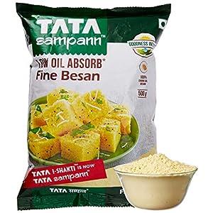 Buy Tata Sampann Besan