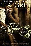 The Loneliest Alpha: The MacKellen Alphas