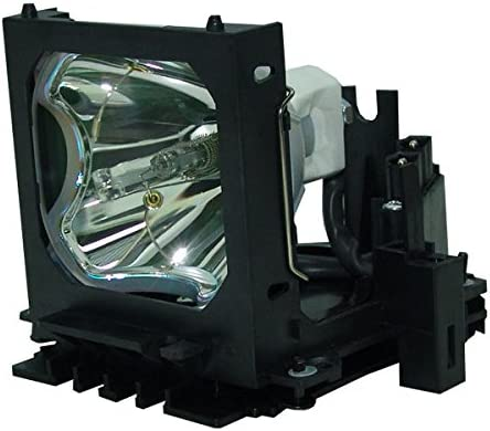 Hitachi CP-X885 LCD Projector Assembly with Original Bulb Inside