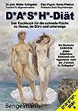 DASH-Diät. Das Kochbuch für die schnelle Küche zu Hause, im Büro und unterwegs. Die Deutsche DASH-Diät gegen Adipositas, Salzexzeß und Hypertonie. ... nach der Formula Dr.Rathgeber.)