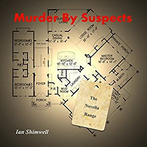 Murder by Suspects Audiobook