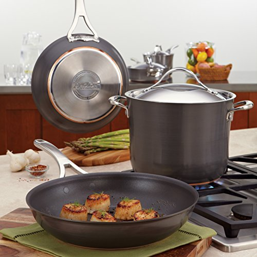 Anolon Nonstick Fry Pan