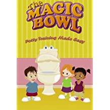 The Magic Bowl: Potty Training Made Easy (DVD)