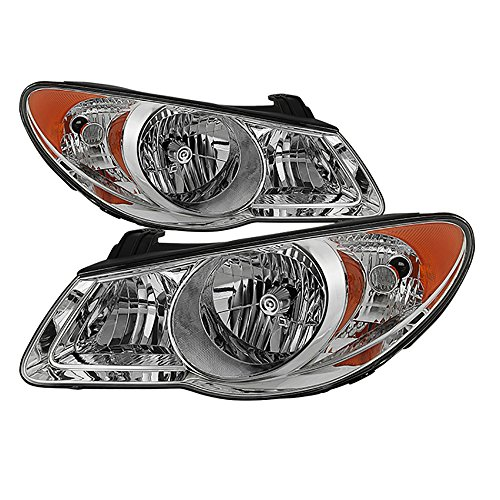 Hyundai Elantra Touring Headlight Bulb