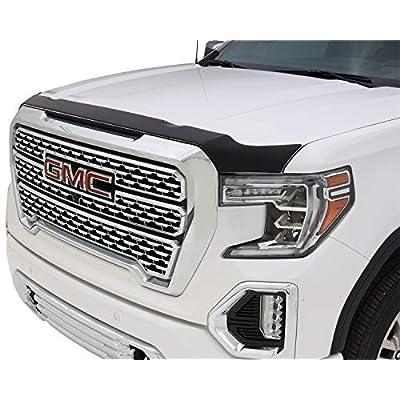 Auto Ventshade 377167 Hood Shield: Automotive