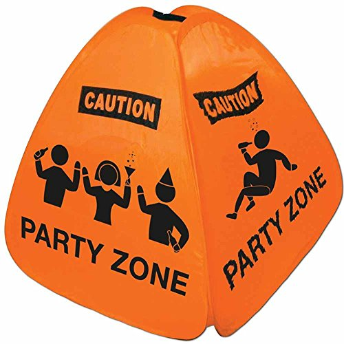 Party Zone Floor Accessory count