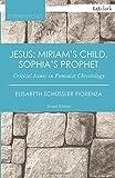 Jesus: Miriam's Child, Sophia's Prophet: Critical Issues in Feminist Christology (T&T Clark Cornerstones)