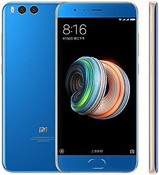 Xiaomi Mi Note 3 14 cm (5.5