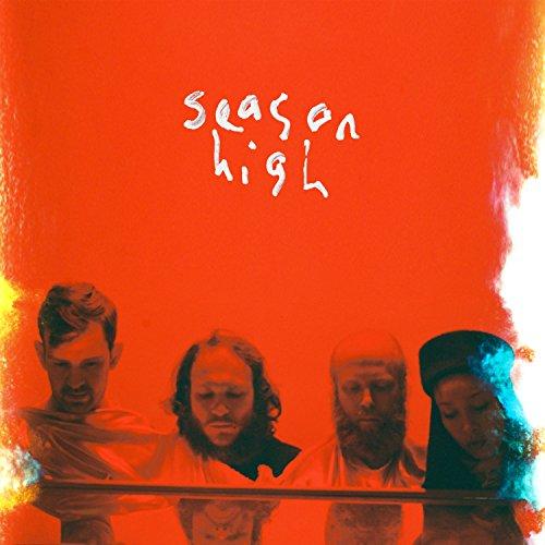 Little Dragon - Season High (CD)