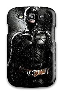 For Galaxy S3 Protector Case Batman Phone Cover