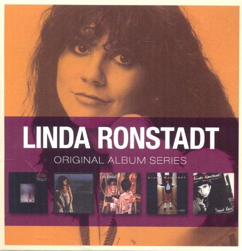 Linda Ronstadt – Original Album Series
