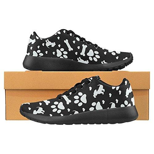 Interessante Donna Da Jogging Corsa Sneaker Leggero Andare Facile A Piedi Casual Sport Scarpe Da Corsa Multi 23