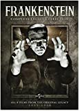 Frankenstein: Complete Legacy Collection [DVD]