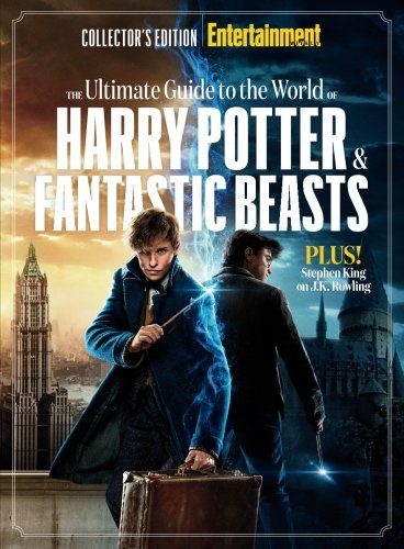 ENTERTAINMENT WEEKLY The Ultimate Guide to the World of