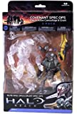 """Halo Reach Series 5 6"""" Scale Covenant Spec Ops 2-Pack AF 2-Pack"""