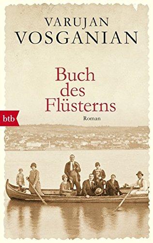 buch-des-flsterns-roman