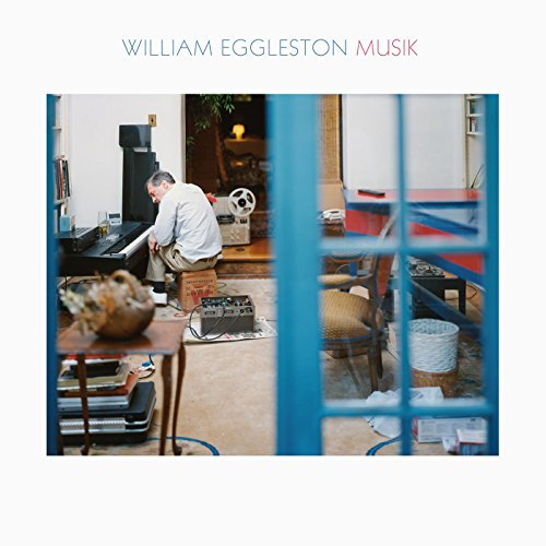 William Eggleston-Musik-(SC346)-CD-FLAC-2017-HOUND Download