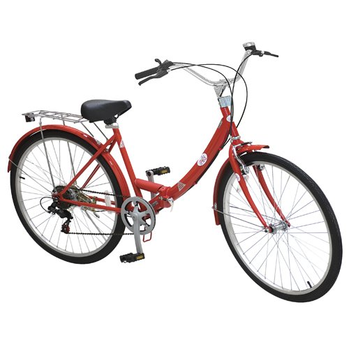 Amazon.com: i-ped bicicleta plegable: Sports & Outdoors