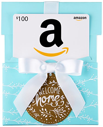 Top 5 Best Amazon Gift Card Housewarming For Sale 2017