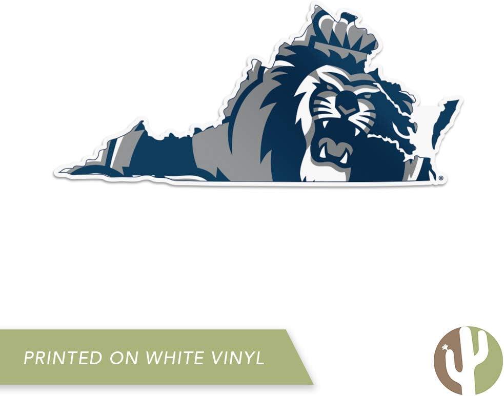 Old Dominion University ODU Monarchs NCAA Vinyl Decal Laptop Water Bottle Car Scrapbook Sticker - 009