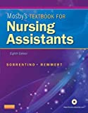 Mosby's Textbook for Nursing Assistants (8th, 12) by [Paperback (2011)]