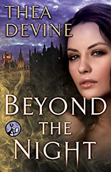 Beyond the Night by [Devine, Thea]