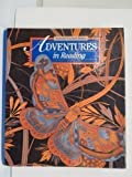 Adventures for Readers, Adventures in Literature, Holt, Rinehart and Winston Staff, 0030986338