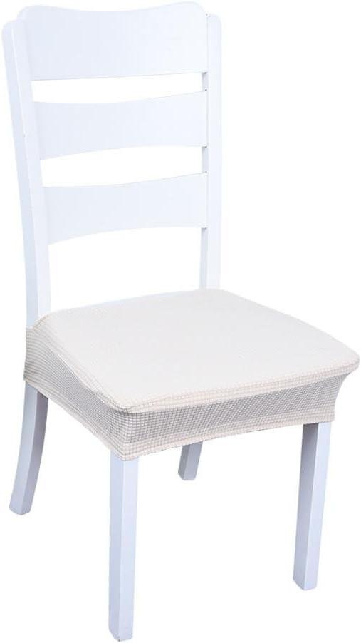 gaeruite - Funda de asiento para silla de hogar, funda de cojín ...